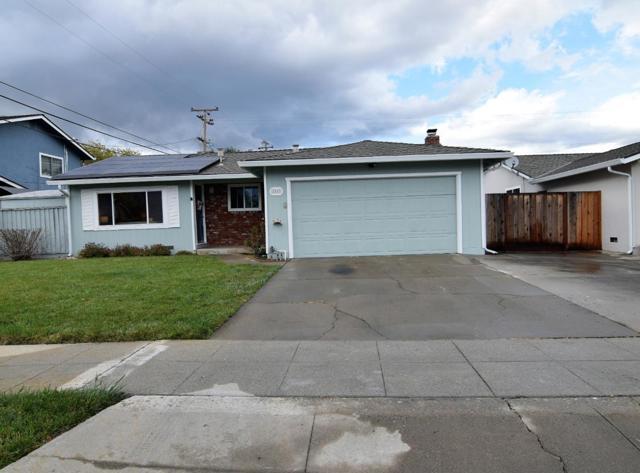 1563 Glencrest Drive, San Jose, CA 95118