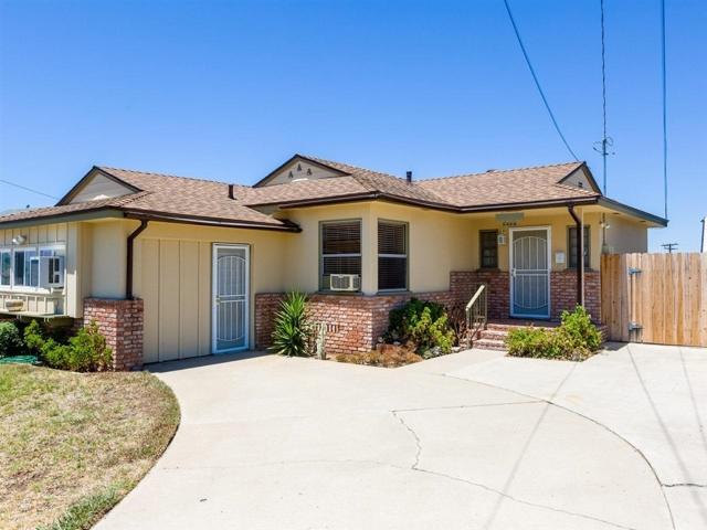 6464 49th Street, San Diego, CA 92120