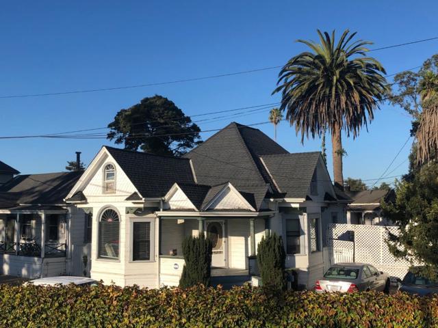 1015 Cliff Drive, Santa Cruz, CA 95062