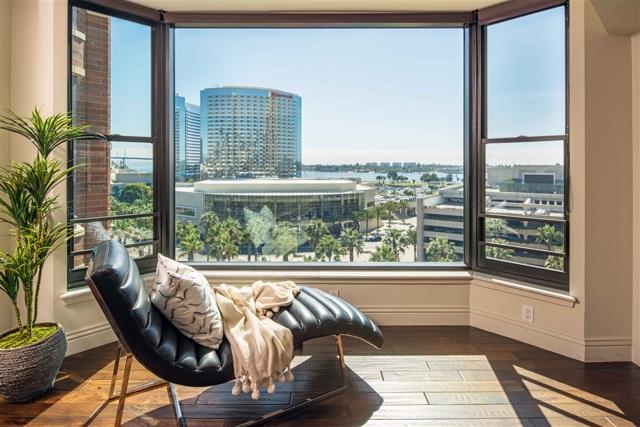 500 W Harbor Drive 1022, San Diego, CA 92101