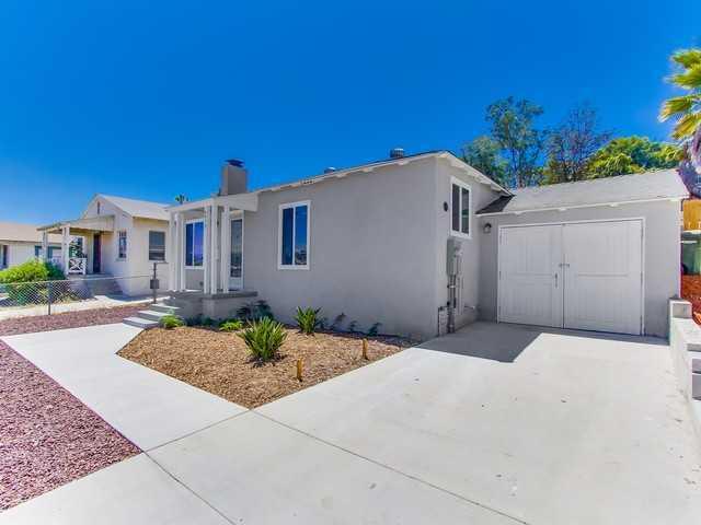 4950 Baltimore Drive, La Mesa, CA 91942 Photo 0
