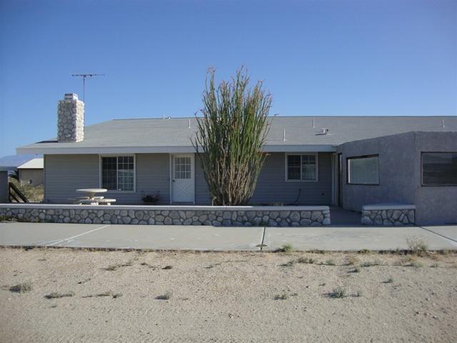 4240 Cherokee Lane, Borrego Springs, CA 92004