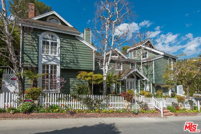 10643 SOMMA Way, Los Angeles, CA 90077