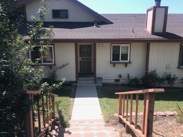 50 Watkins Way, Oak View, CA 93022