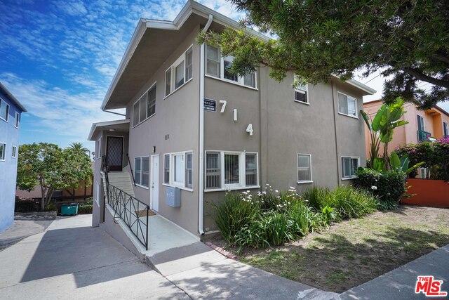 714 PIER Avenue, Santa Monica, CA 90405