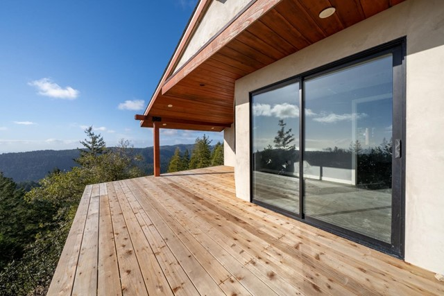 1145 Pine Mountain, Outside Area (Inside Ca), CA 95017