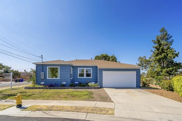 5229 Adams Avenue, San Diego, CA 92115
