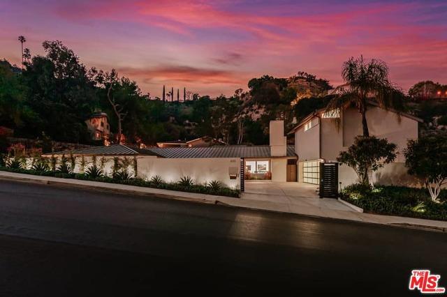 16335 ROYAL HILLS Drive, Encino, CA 91436