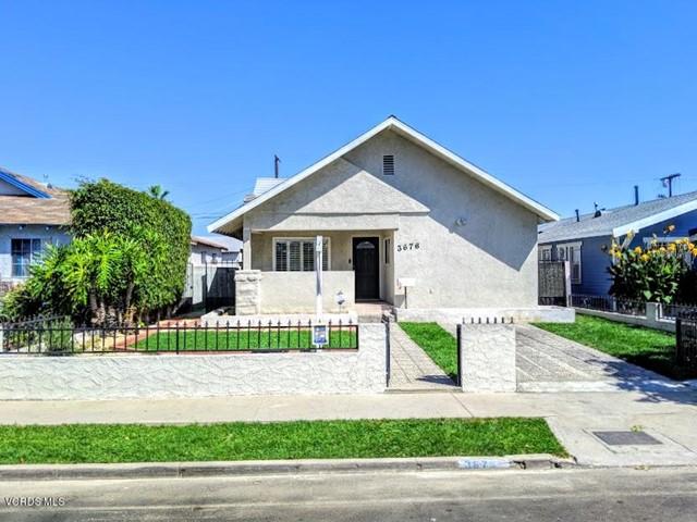3676 5th Avenue, Los Angeles, CA 90018