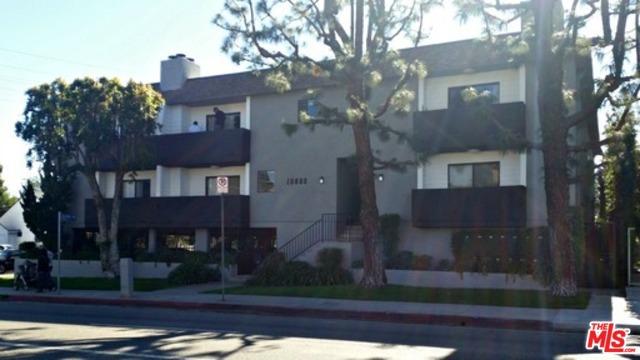 10800 PALMS, Los Angeles, CA 90034