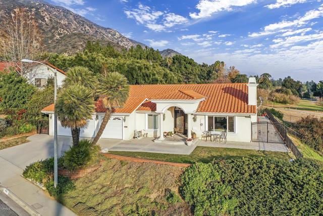 4008 Park Vista Dr, Pasadena, CA 91107 Photo