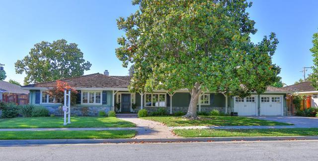1141 Ruth Drive, San Jose, CA 95125