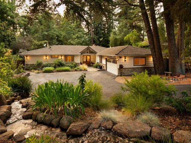 159 Brookside Drive, Portola Valley, CA 94028