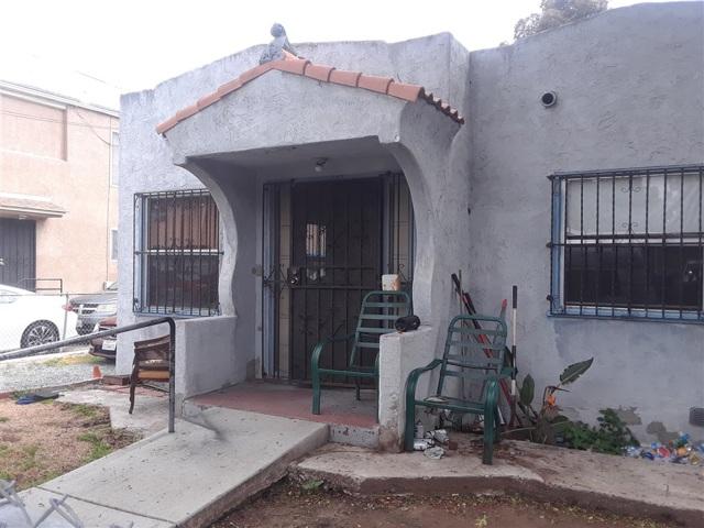 227 S Gregory St, San Diego, CA 92113