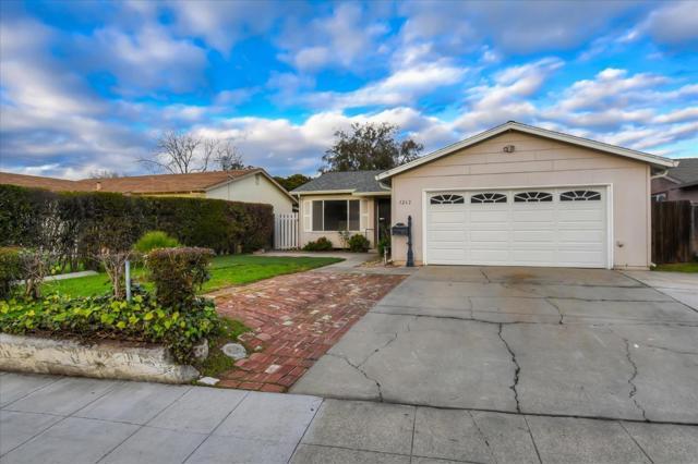 3262 Haga Drive, San Jose, CA 95111
