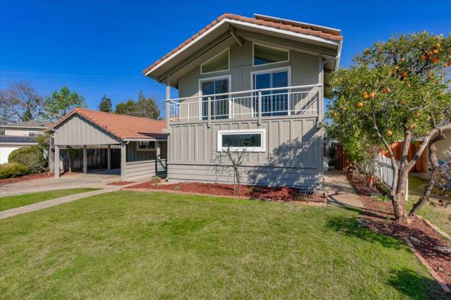 134 Hollycrest Drive, Los Gatos, CA 95032
