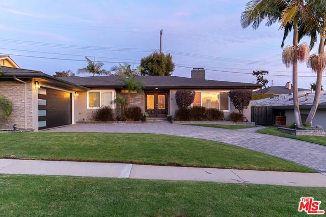 5218 REYNIER Avenue, Los Angeles, CA 90056
