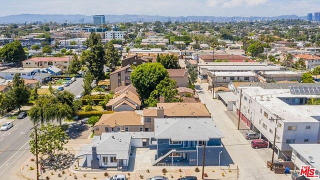 3872 BENTLEY Avenue, Culver City, CA 90232
