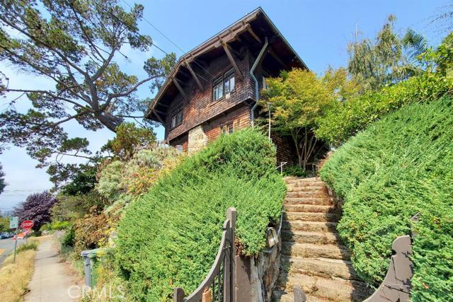 2201 Eunice Street, Berkeley, CA 94709