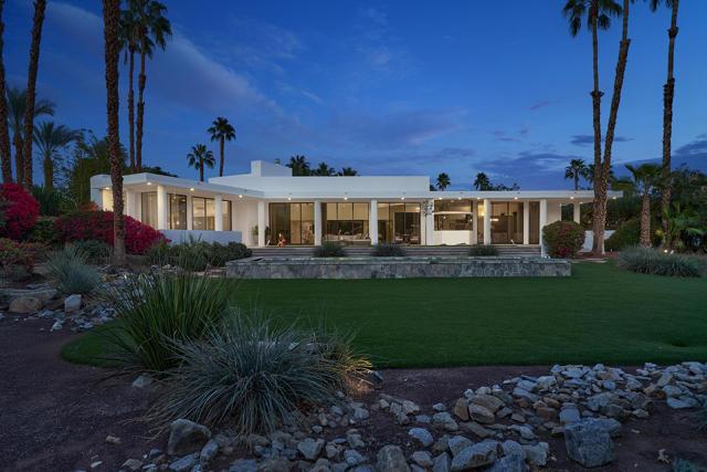 21 Clancy Lane Estates, Rancho Mirage, CA 92270