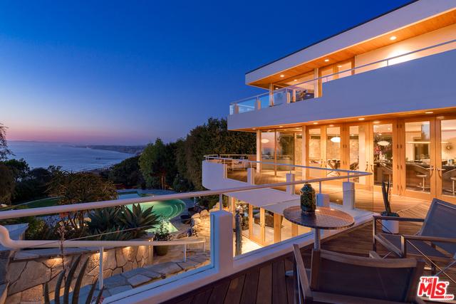 7510  HILLSIDE Drive, La Jolla in San Diego County, CA 92037 Home for Sale