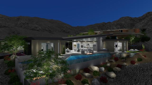 16. 1731 Pinnacle Palm Springs, CA 92264