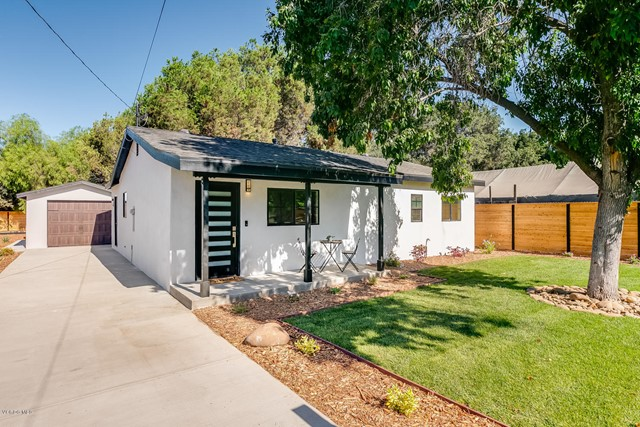 295 Burnham Road, Oak View, CA 93022