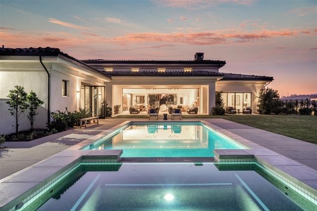 4555 Calle Messina, Rancho Santa Fe, CA 92091