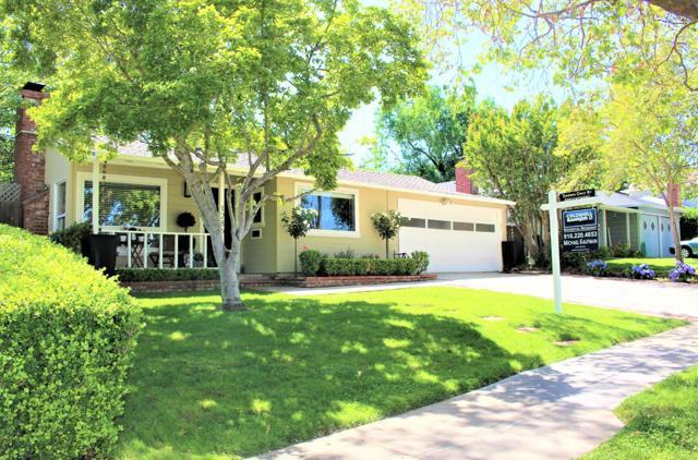 1286 Fernside Street, Redwood City, CA 94061