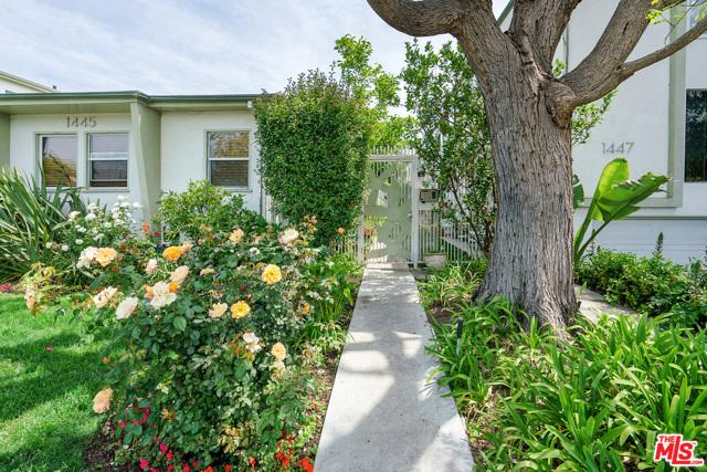 1445 Stanford St, Santa Monica, CA 90404 Photo 22
