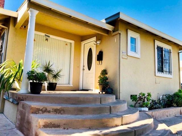 407 Wolfe Street, Vallejo, CA 94590