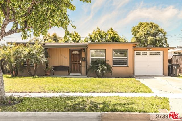 3738 W 144TH Place, Hawthorne, CA 90250