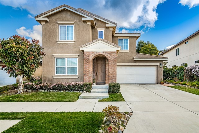 3506 Rock Ridge, Carlsbad, CA 92010