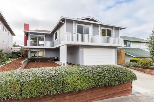 2340 Donegal Avenue, South San Francisco, CA 94080