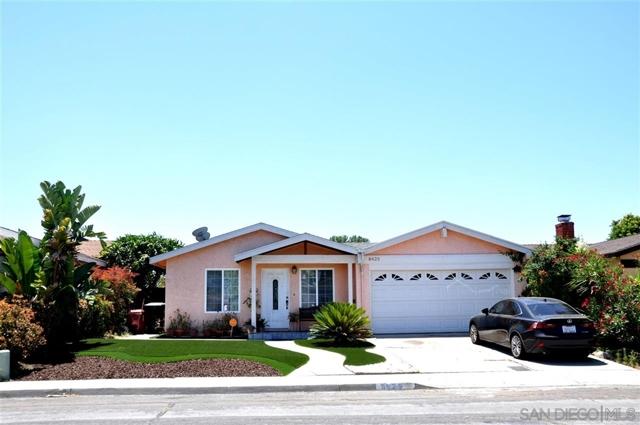 8625 Lepus, San Diego, CA 92126
