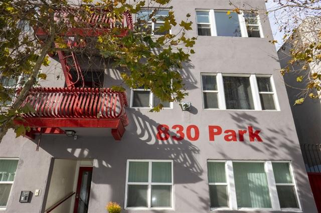 830 Park Blvd, San Diego, CA 92101