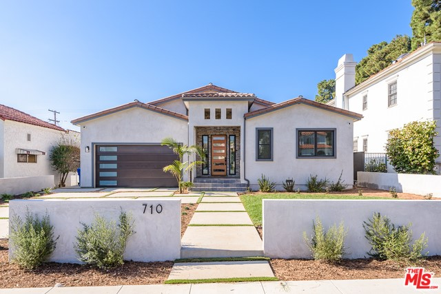 710 18TH Street, Santa Monica, CA 90402