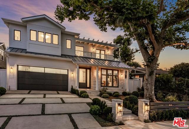 531 ARBRAMAR Avenue, Pacific Palisades, CA 90272