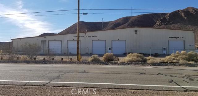 34760 Daggett Yermo Road, Outside Area (Inside Ca), CA 92327