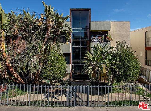 322 S COMMONWEALTH Avenue, Los Angeles, CA 90020