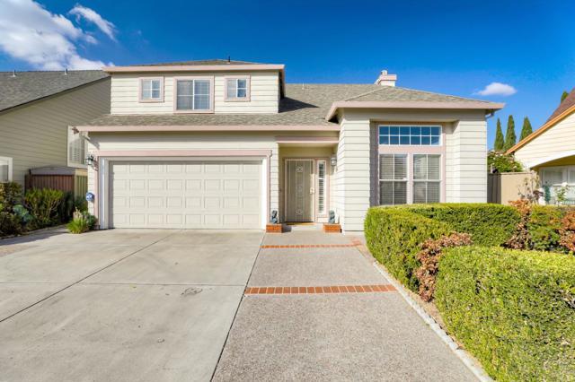1259 Summer Blossom Avenue, San Jose, CA 95122