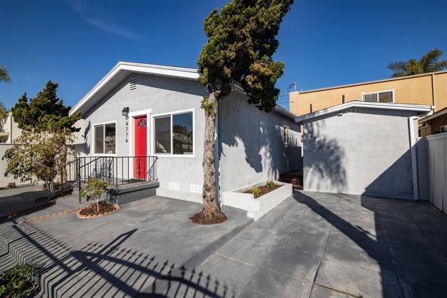 4776 Orange Ave, San Diego, CA 92115