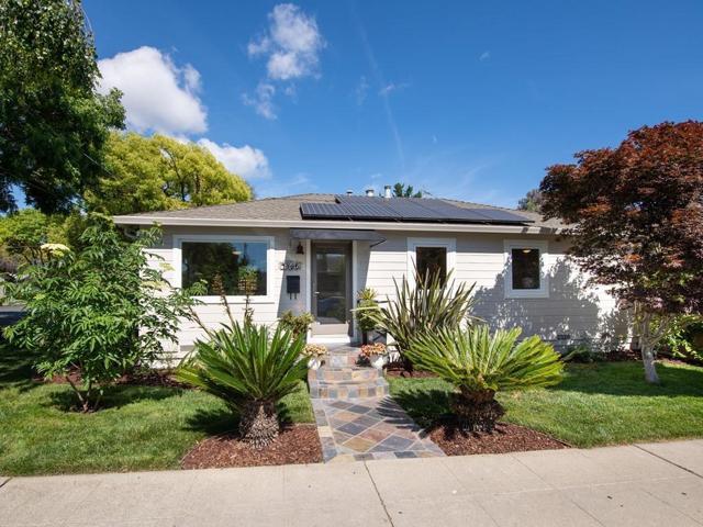 1846 Villa Street, Mountain View, CA 94041