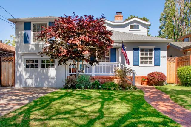 2671 Isabelle Avenue, San Mateo, CA 94403