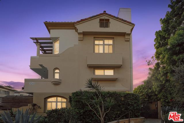 1048 3RD Street 101, Santa Monica, CA 90403