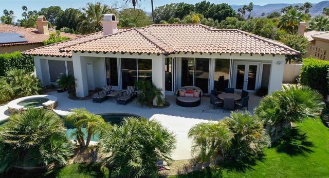 Photo of 144 Loch Lomond Road, Rancho Mirage, CA 92270