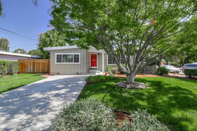 702 San Tomas Street, Sunnyvale, CA 94085