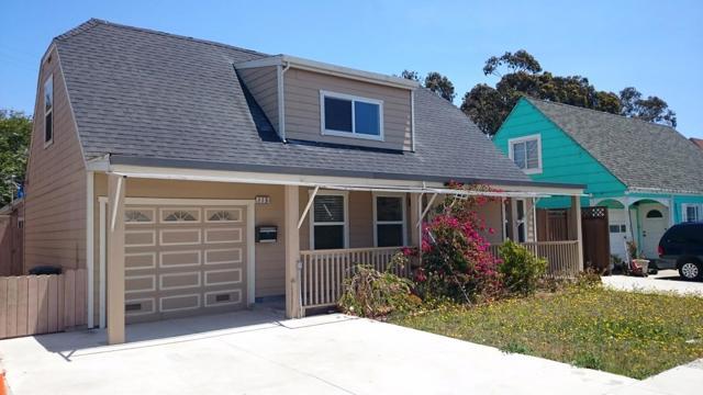 115 Francisco Drive, South San Francisco, CA 94080