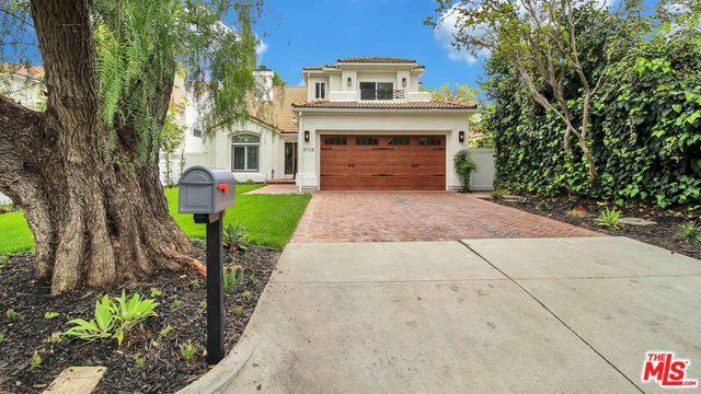 4738 NORWICH Avenue, Sherman Oaks, CA 91403