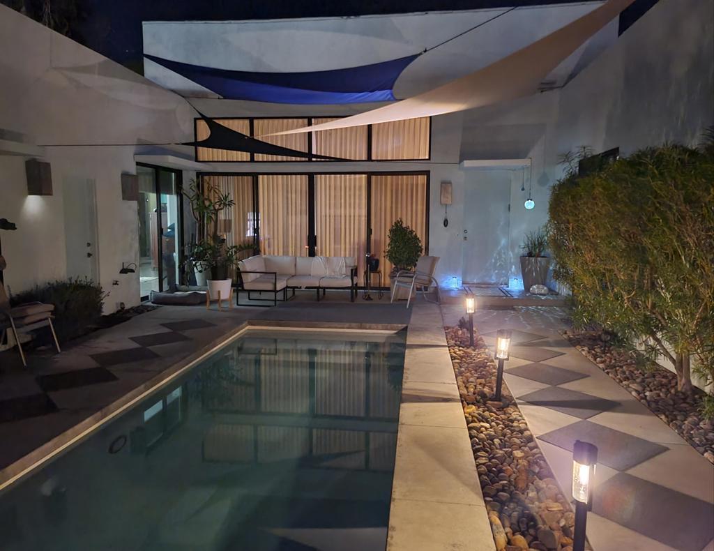 590   W Yorba Road, Palm Springs CA 92262